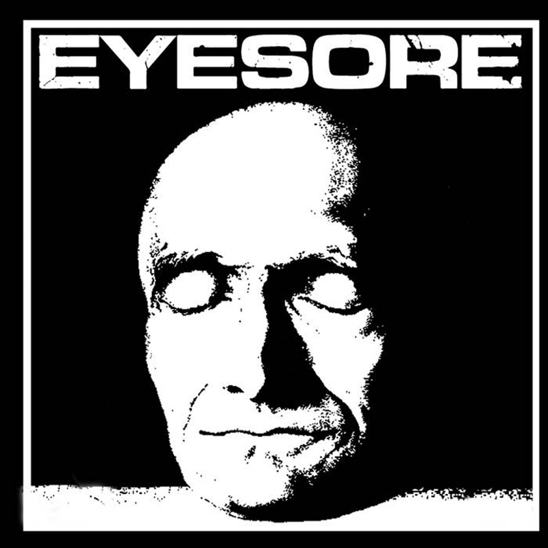 Local Review: Eyesore – Self-titled
