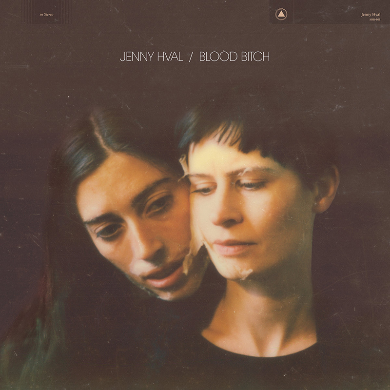 Review: Jenny Hval – Blood Bitch