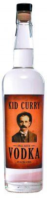 Kid Curry has its own identity, looking like it belongs in a dirty, windblown, 19th-century saloon.