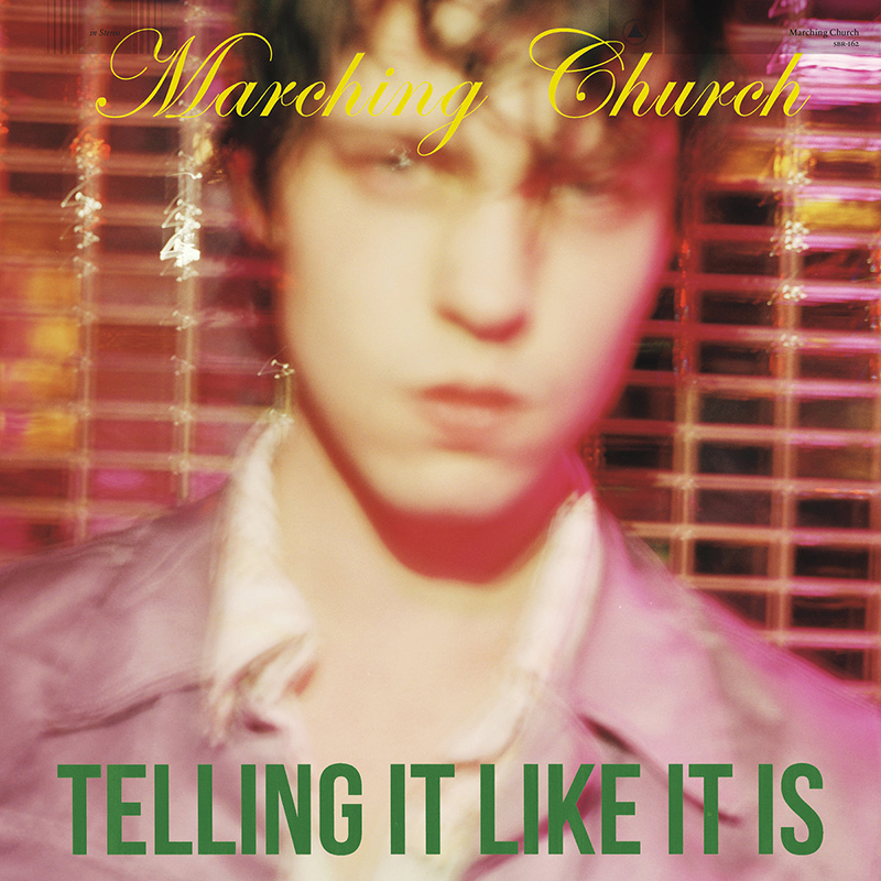 Review: Marching Church – Telling It Like It Is
