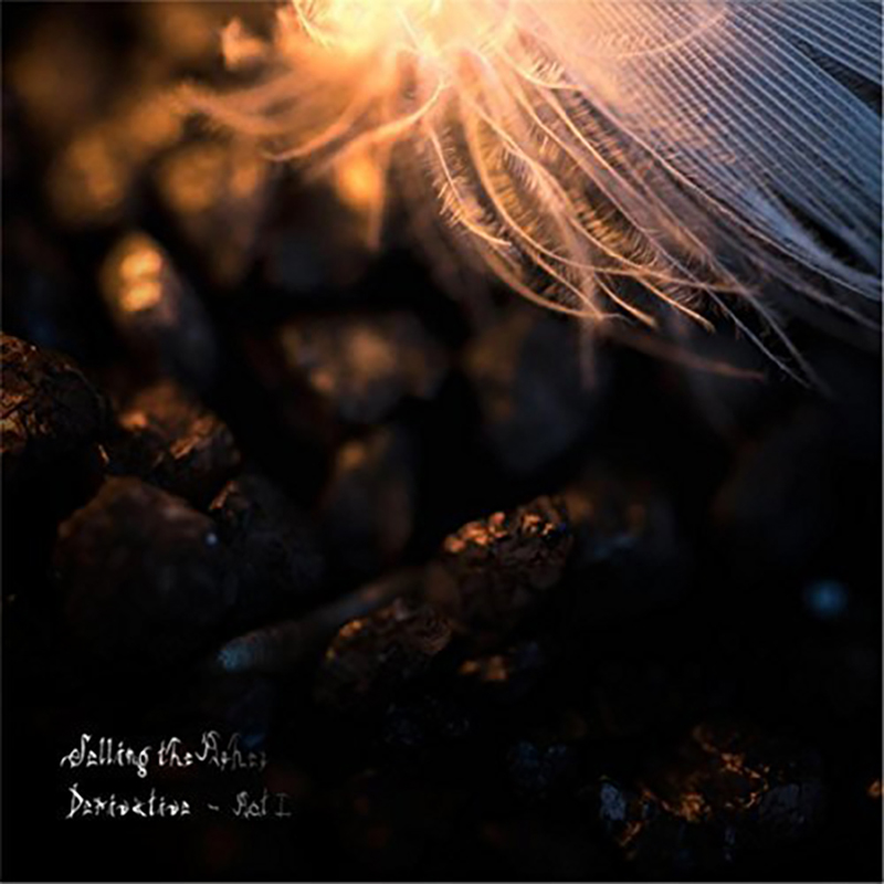 Local Review: Selling the Ashes – Derivative, Act 1