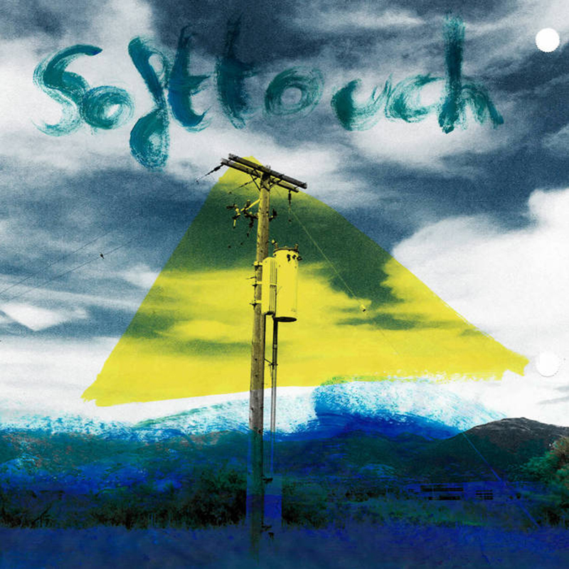 Local Review: Soft Touch – Self-titled