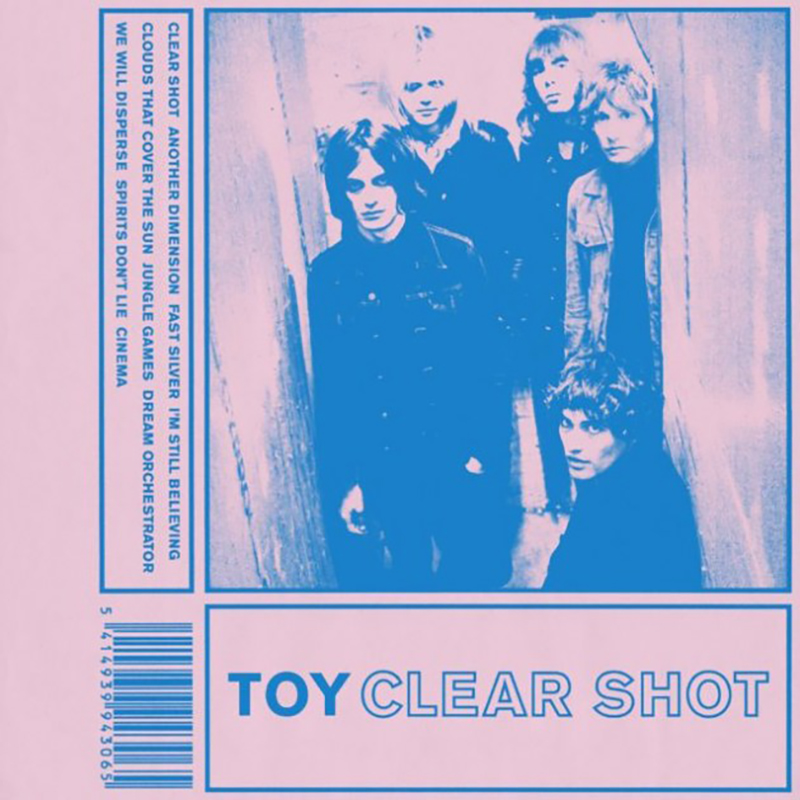 Review: TOY – Clear Shot