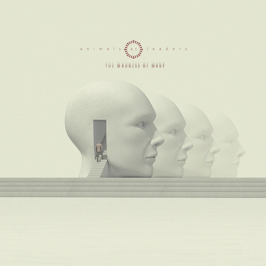Review: Animals as Leaders – The Madness of Many