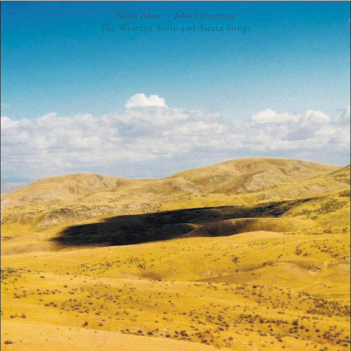 Review: Amor~Convertino – The Western Suite and Siesta Songs
