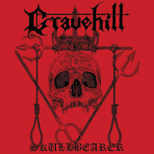 Review: Gravehill / Mordbrand – In Nighted Waters