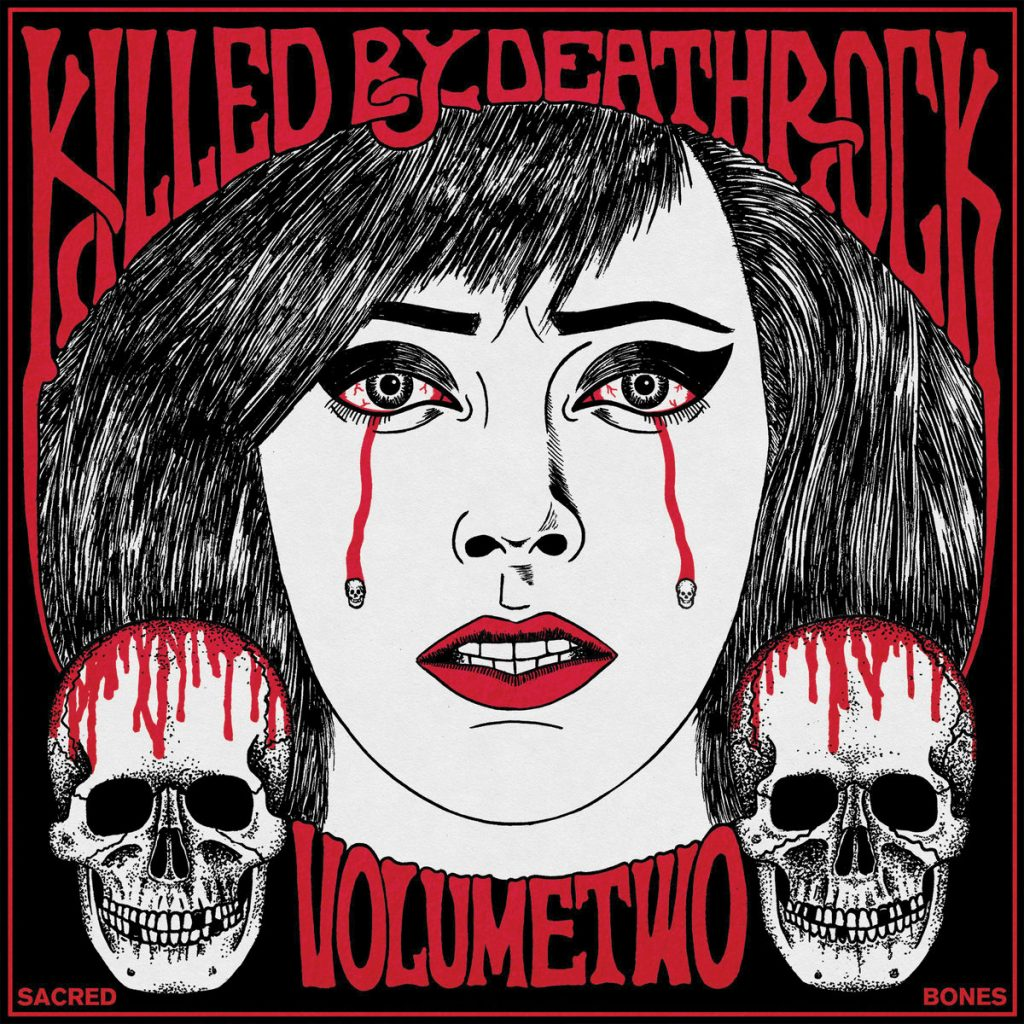 Review: Various Artists – Killed by Death Rock Vol. 2
