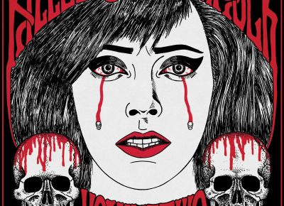 Various Artists   Killed by Death Rock Vol. 2   Sacred Bones