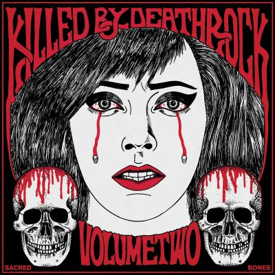 Various Artists | Killed by Death Rock Vol. 2 | Sacred Bones