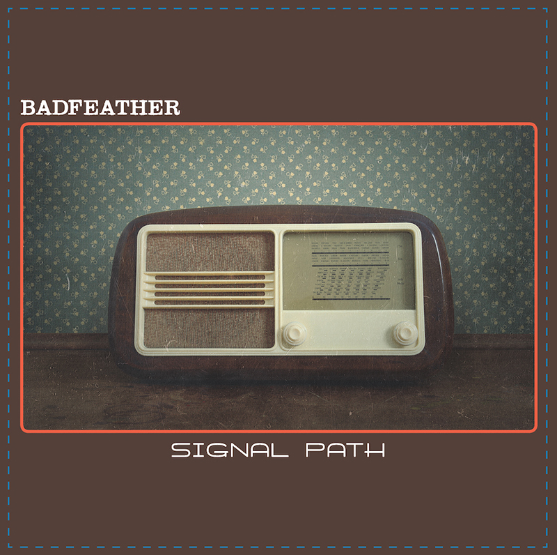 Local Review: Badfeather – Signal Path
