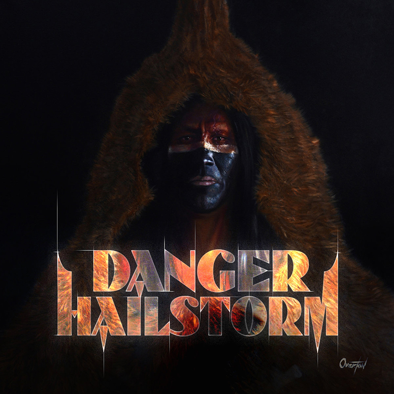 Local Review: Danger Hailstorm – Singles