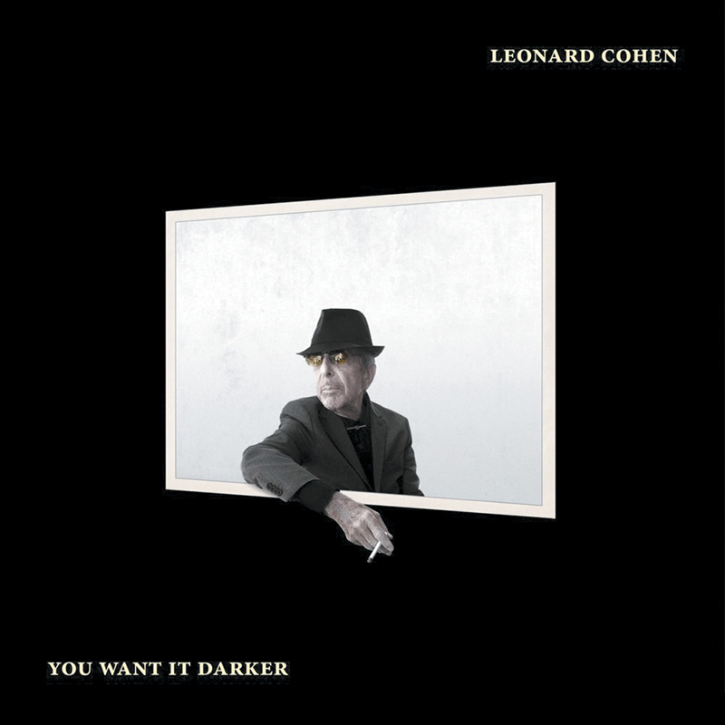 Review: Leonard Cohen – You Want It Darker