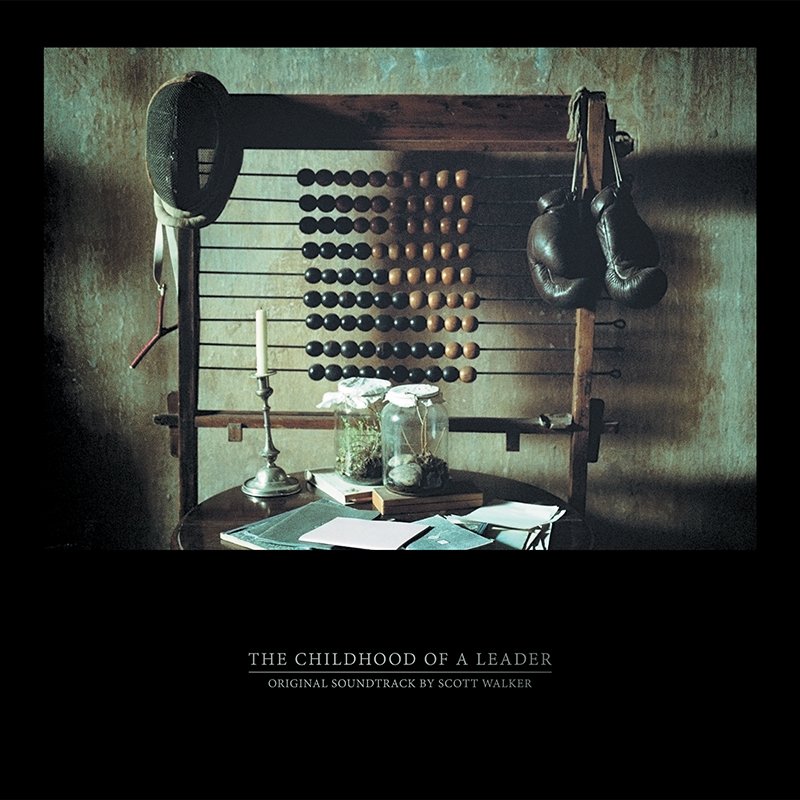 Review: Scott Walker – The Childhood of a Leader OST