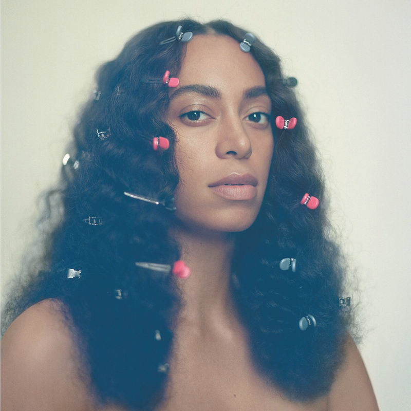 Review: Solange – A Seat at the Table