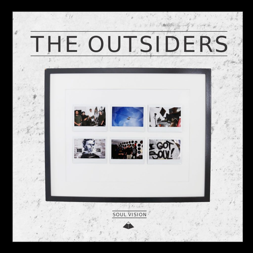 Local Review: The Outsiders – Soul Vision
