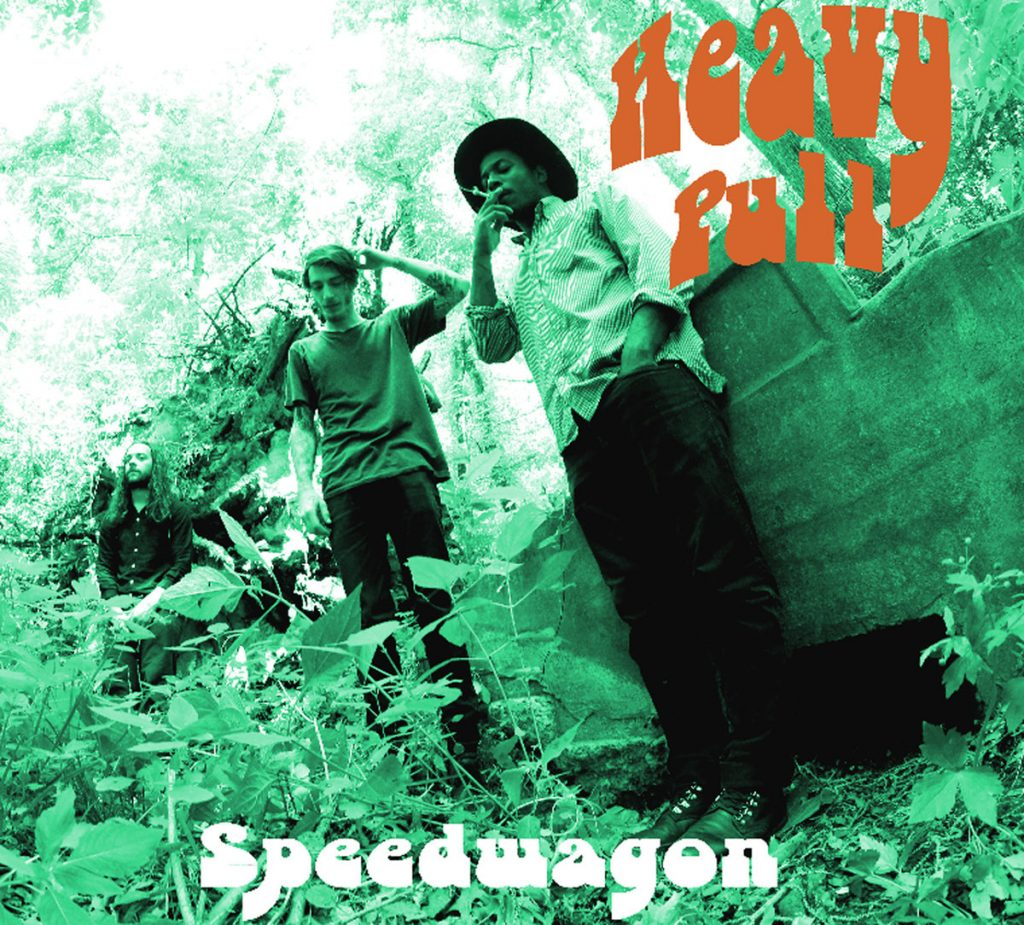 Review: Heavy Pull – Speedwagon