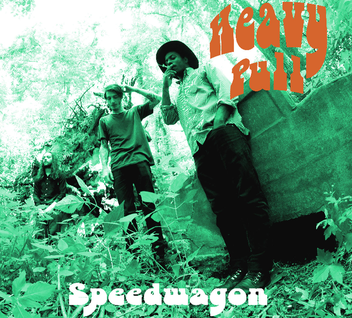 Heavy Pull: Speedwagon