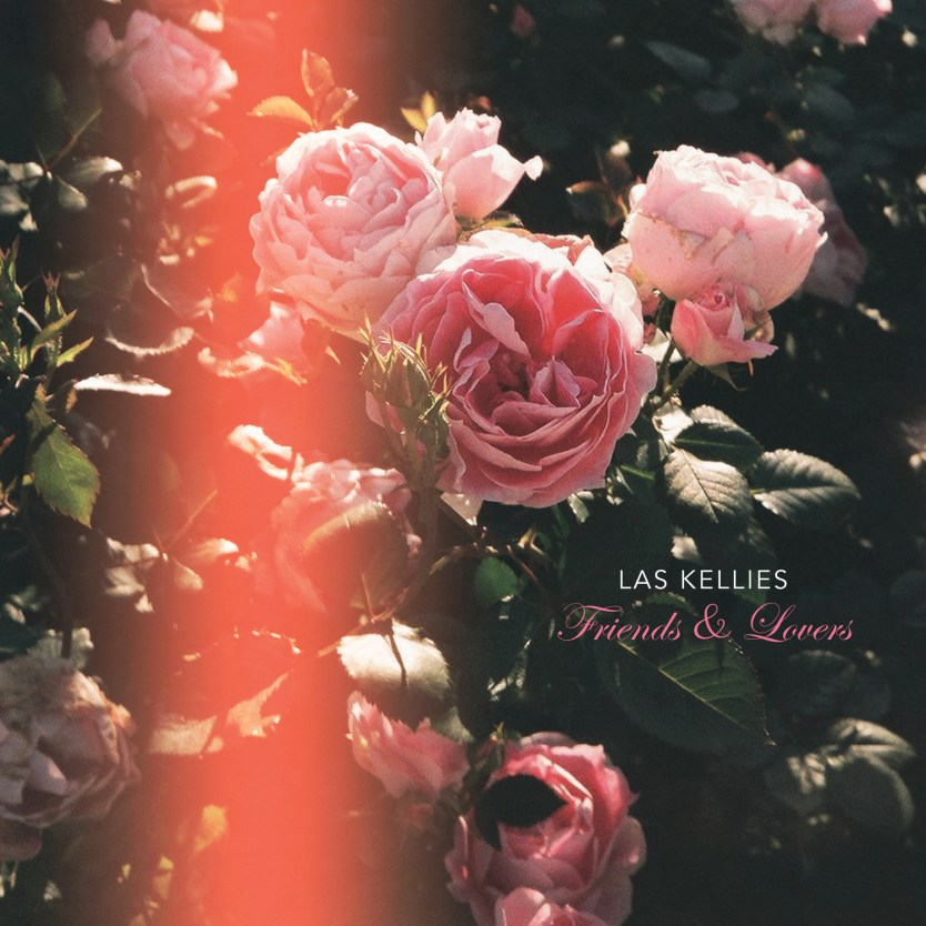 Las Kellies | Friends & Lovers | Fire Records