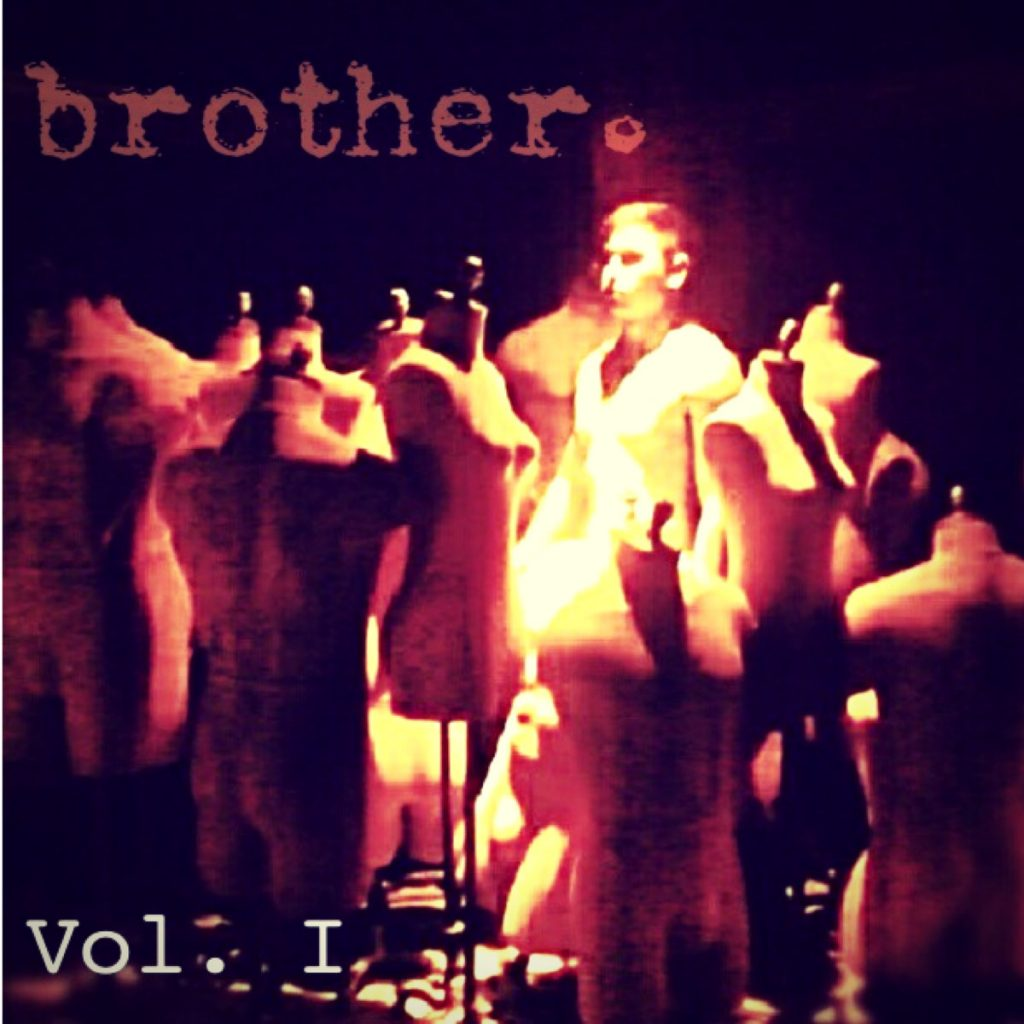 Local Review: Brother. – Vol. 1