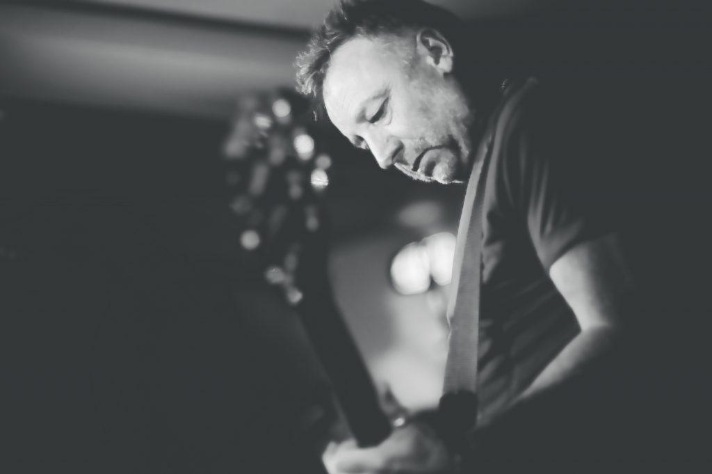 Peter Hook & The Light: Substance Tour 2016 @ Urban Lounge 11.07