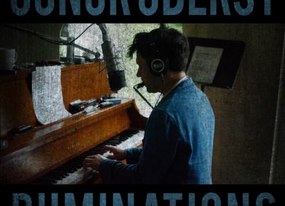 Conor Oberst | Ruminations | Nonesuch Records