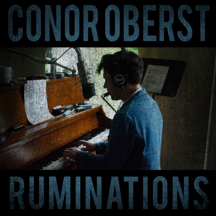Review: Conor Oberst –Ruminations