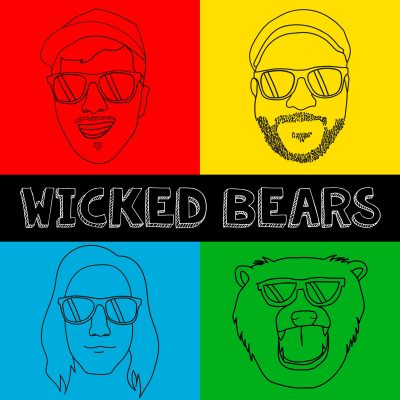 Wicked Bears – Self-titled