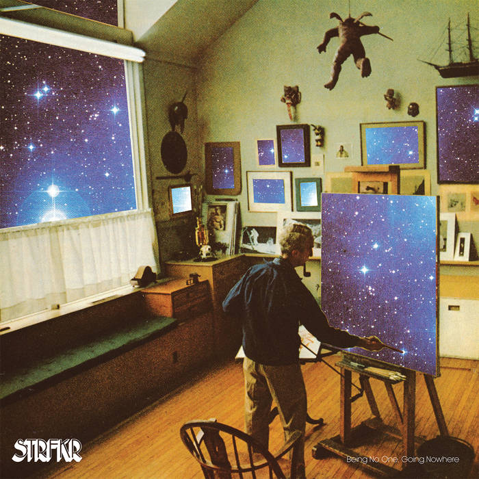 Review: STRFKR – Being No One, Going Nowhere