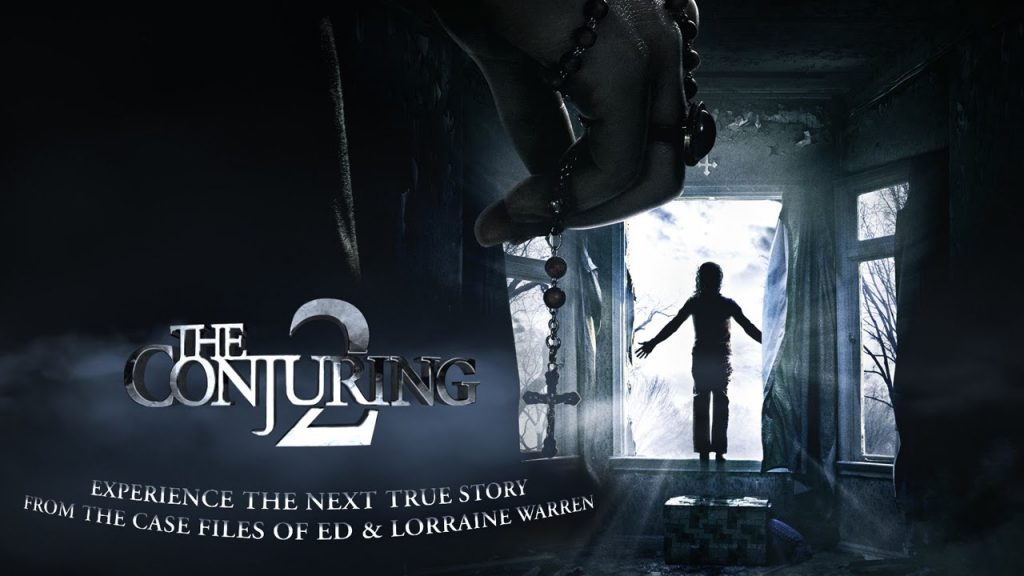 Review: The Conjuring 2