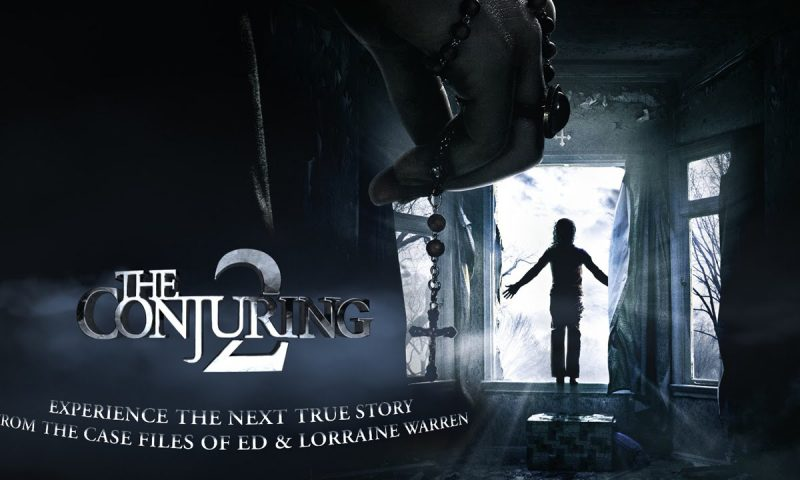 The Conjuring 2 | Warner Bros.
