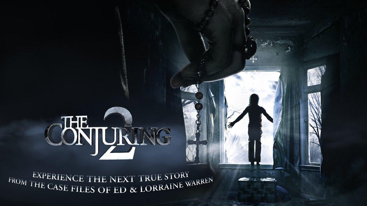 The Conjuring 2 | Warner Bros.