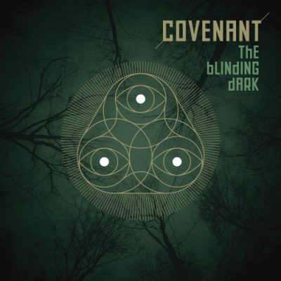 Covenant | The Blinding Dark | Metropolis Records/Dependent Records