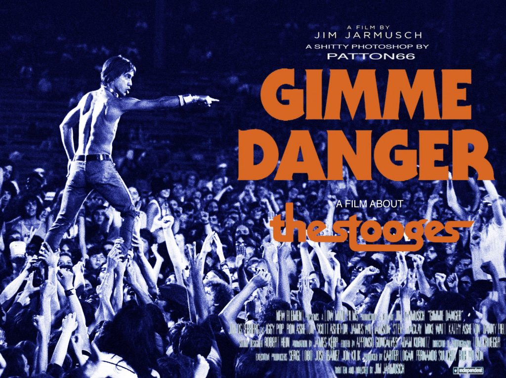 Movie Review: Gimme Danger