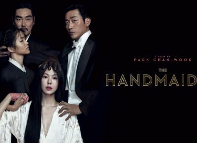 The Handmaiden | Moho Film