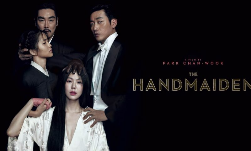 The Handmaiden | Moho Film