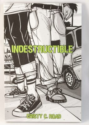 Indestructible by Cristy C. Road