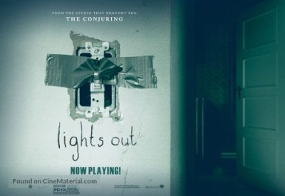 Lights Out | Warner Bros.