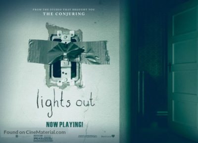 Lights Out | Warner Bros.