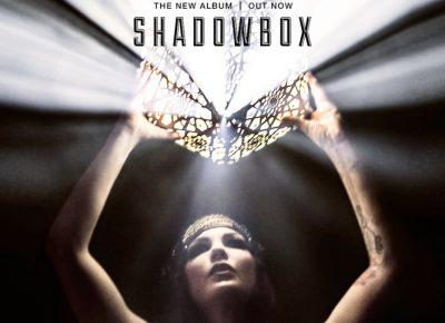 Beats Antique | Shadowbox | Beats Antique Records