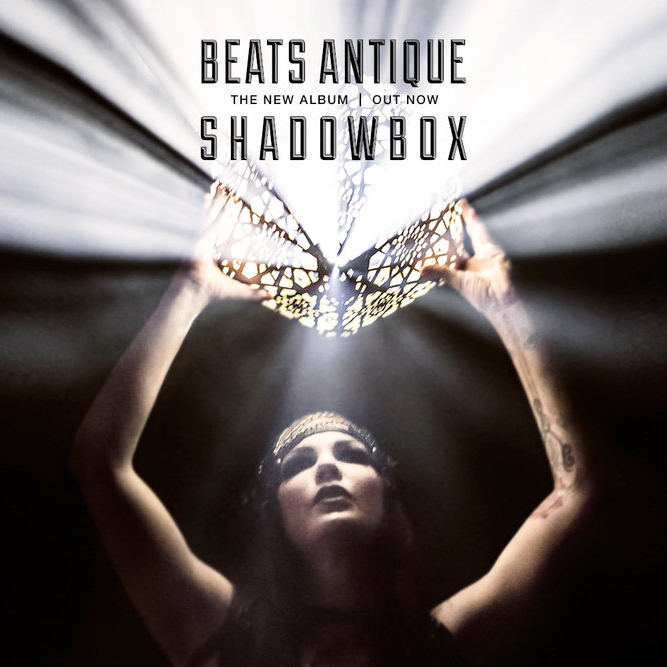 Review: Beats Antique – Shadowbox