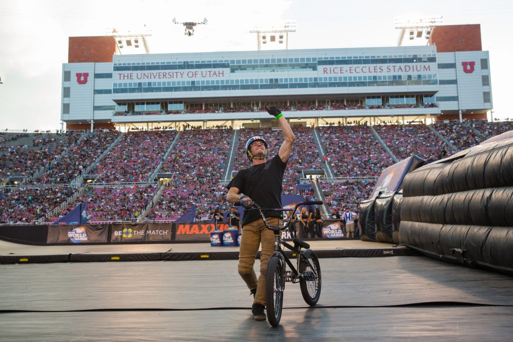 Fueled by Nitro: Travis Pastrana