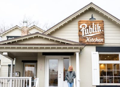As Publik expands its Salt Lake presence, owner Missy Greis has helped to ensure that the coffee roasting company continues to uphold its founding mission and ethos.