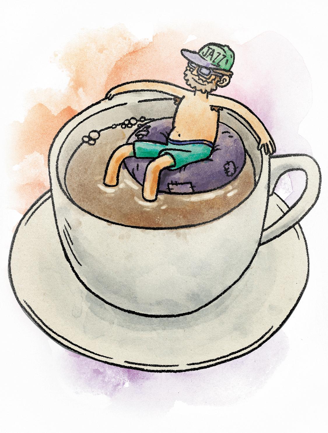 Illustration: Spencer Holt