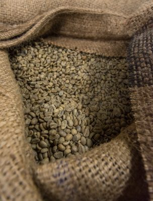 Once roasted, coffee loses much of its flavor within seven to 10 days, so Millcreek roasts and delivers daily to provide the best product.