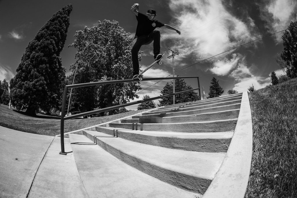 Skate Photo Feature: Mike Zanelli
