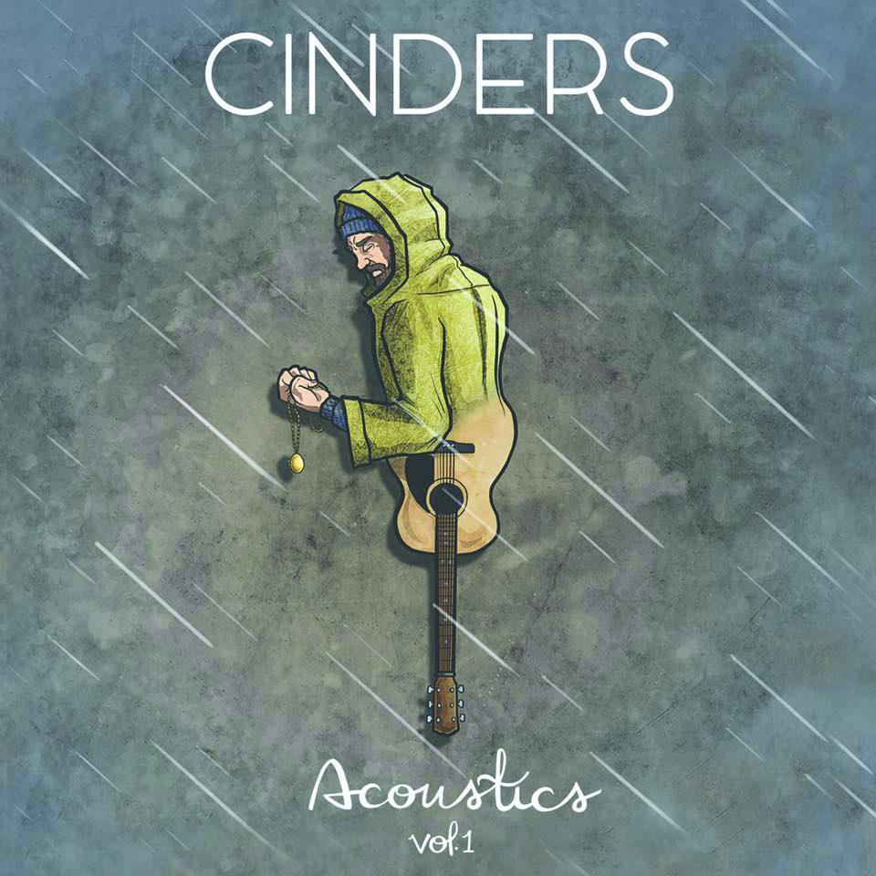 Local Review: Cinders –Acoustics, Vol. 1
