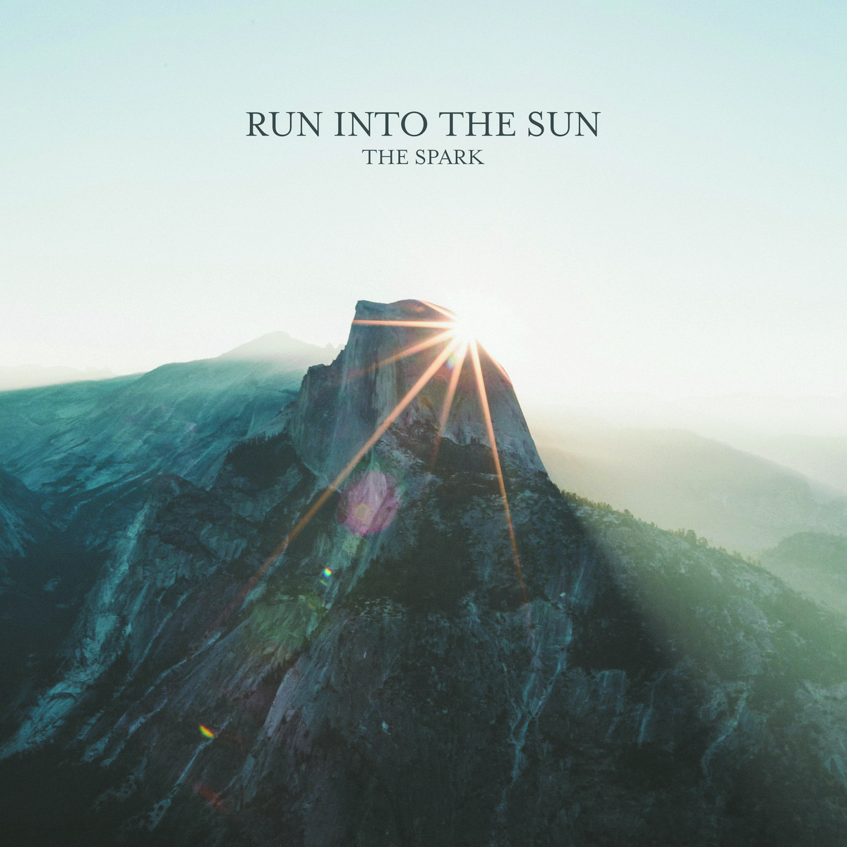 Run Into the Sun| The Spark | Archive Recordings
