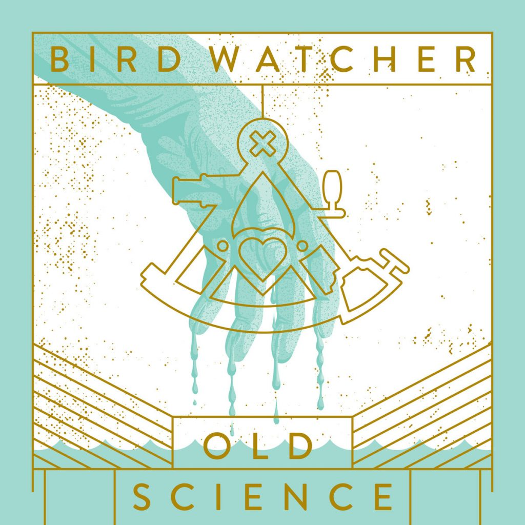Local Review: Bird Watcher – Old Science