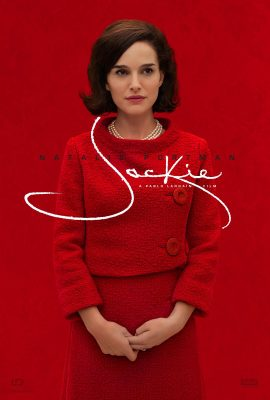 Jackie   Fox Searchlight