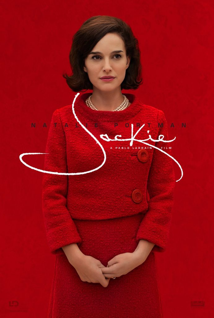 Movie Review: Jackie